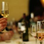 Le prime bottiglie di Spumante italiano