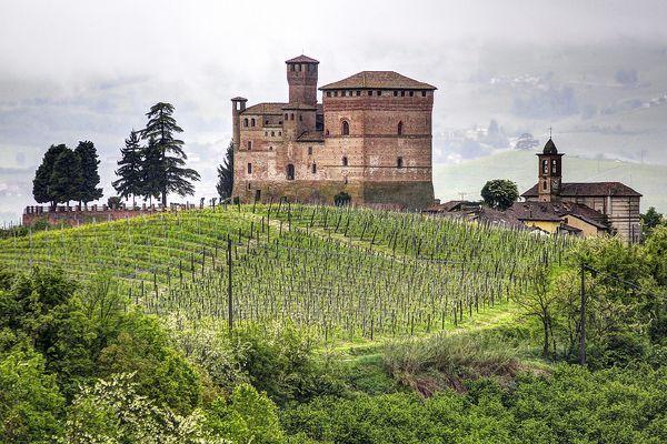 Castello di Grinzane Cavour (CN)