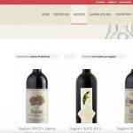 Il mercato del vino: la vendita online