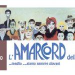 Corso: L'Amarcord della giovinezza – Alba