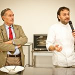 TABLO CON LACIATI FOODIES 2012