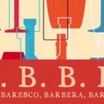 B. B. B. B. – Barolo, Barbaresco, Barbera, Barolo del Sud