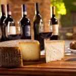 Vinum 2019: abbinamento formaggi e vini