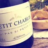 Il Petit Chablis 2014 – La Chablisienne