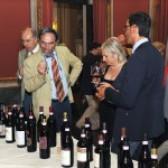 Merano Wine Festival Novembre 2011