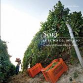 """Esce il mio nuovo libro: """"Sorì – La fatica del sorriso: le vigne del Moscato d'Asti da salvare"""""""